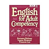 img - for English for Adult Competency Book 1 book / textbook / text book