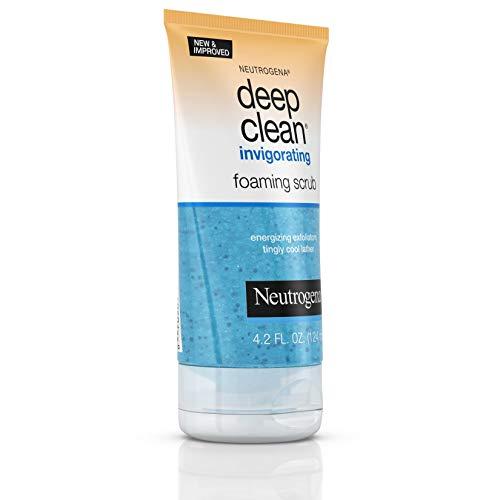 Buy non soap facial cleanser