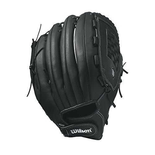 Wilson A360 Slowpitch Glove, 14