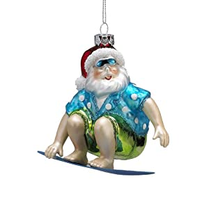 41ZhrUYBJ8L._SS300_ 500+ Beach Christmas Ornaments and Nautical Christmas Ornaments