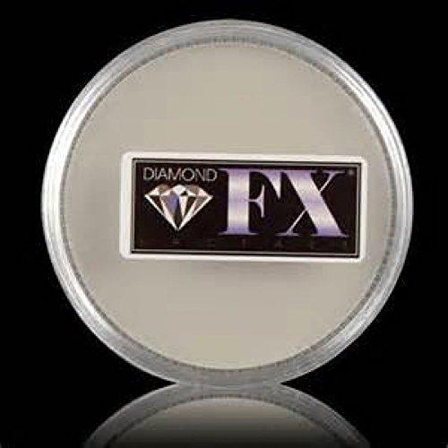 Diamond Fx 45g White Face - Diamond Faces