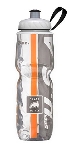 Orange Bike Shop (Polar Bottle Insulated Water Bottle (24-Ounce))