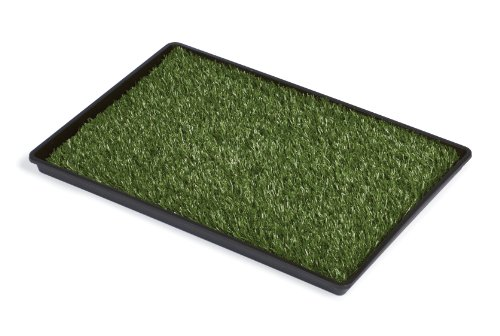 Prevue Pet Products Tinkle Turf for Large Dog Breeds 41-Inch by 28-12-Inch