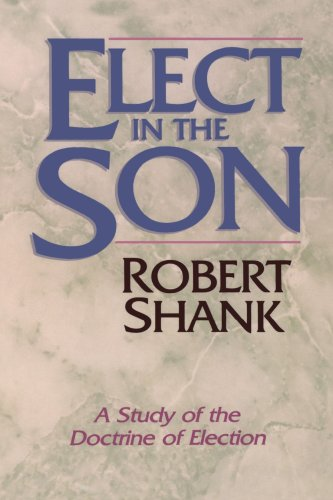 elect in the son robert shank - 1