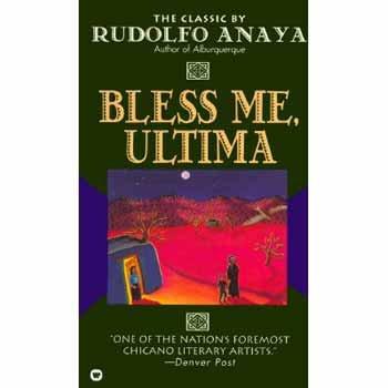 rudolfo a anayas bless me ultima essay
