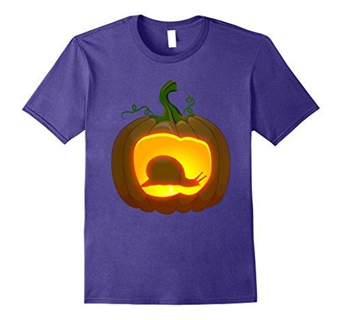 Mens slug Halloween shirt XL (Slug Costume)