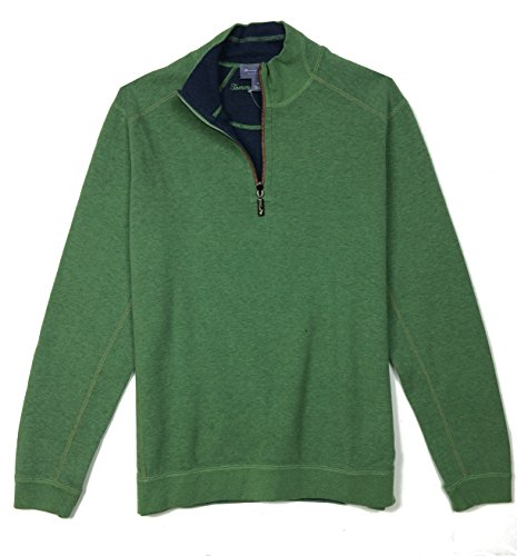 tommy-bahama-new-flip-side-pro-reversible-half-zip-sweater-large-willow-bough-heather