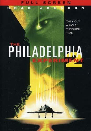 The Philadelphia Experiment 2 ()