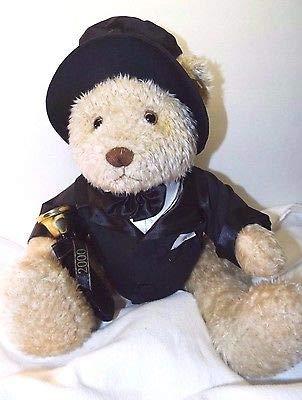 Tuxedo Teddy Bear Wellington Millennium by Frederick Atkins 17