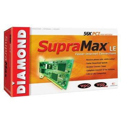 Best Data S56PCILEWB Diamond 56K V.92 Internal PCI Soft Modem
