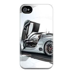 Back For Case Samsung Galaxy S3 I9300 Cover - Porsche Super Car