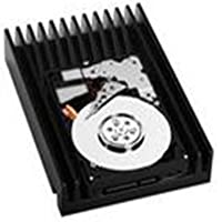 Western Digital VelociRaptor 300 GB Bulk/OEM Hard Drive 2.5 Inch, 16 MB Cache, 10,000 RPM SATA II WD3000GLFS