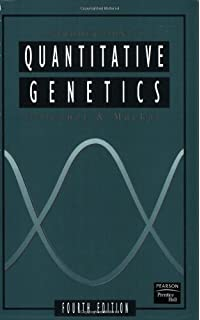 Computational genome analysis an introduction statistics for introduction to quantitative genetics 4th edition fandeluxe Images