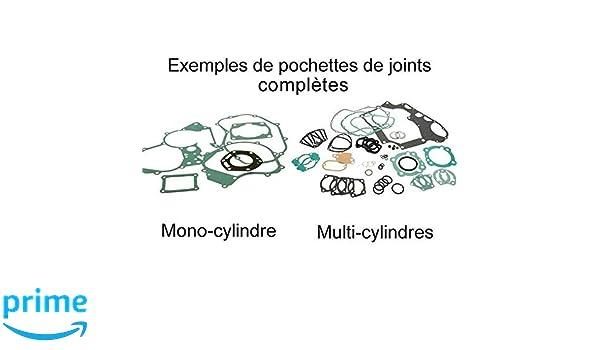 Desconocido Kits Juntas Motor Completo AM6