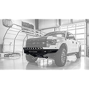 Addictive Desert Designs F014532910103 Race Series R Front Bumper for Ford Raptor