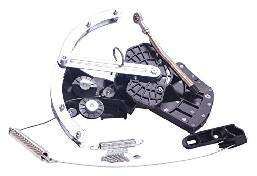 - General Transmissions Transaxle 08-1 Controls Kit