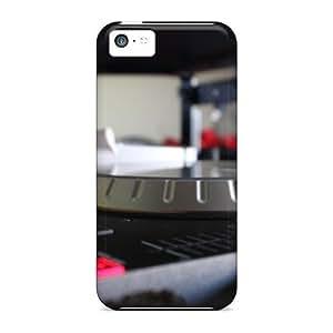 XiFu*MeiTpu Case For ipod touch 5 With Numark Ns6XiFu*Mei