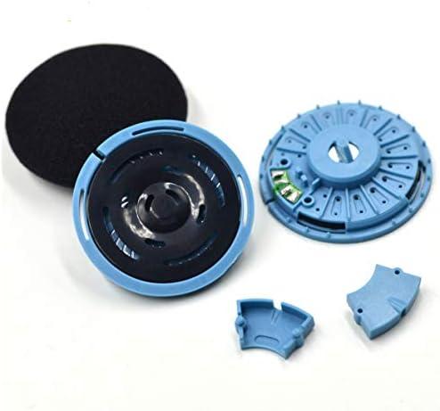交換用ヘッドホンパーツスピーカー ドライバー サウンドスピーカー Koss PPポータブルPortapro Porta-proヘッドセットヘッドホン用