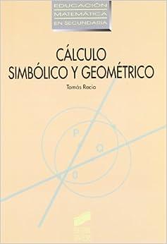 Calculo Simbolico y Geometrico