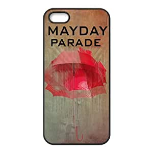 FEEL.Q- Unique Custom TPU Rubber iPhone 6 4.7 Case Cover - Mayday Parade