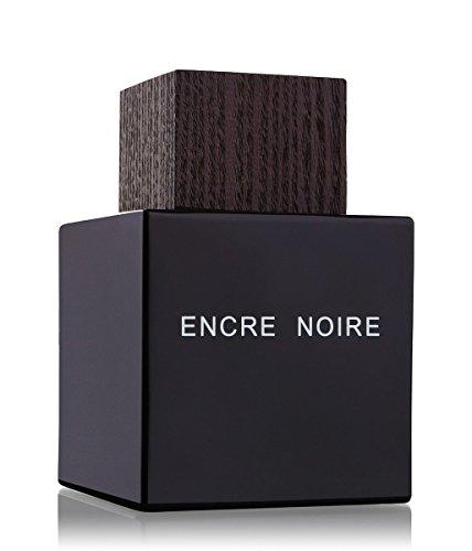 Pour Homme Natural Spray - Lalique Encre Noire Pour Homme EDT Spray, 3.3 oz