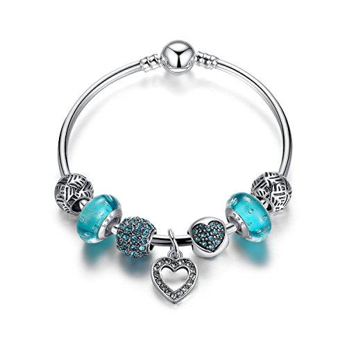 c107ea1163455 We Analyzed 1,478 Reviews To Find THE BEST Charm Bracelet For Teen Girls