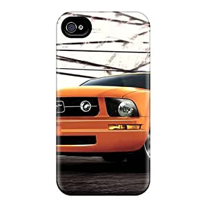 Fashion Design Hard Case Cover/ DDPdqaf4922xCifS Protector For Iphone 4/4s