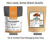 100% Organic Haritaki Powder - Terminalia Chebula