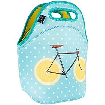 952ad0bdd1f1 Amazon.com: Merkapa Mini Lunch Tote for Girls Machine Washable Fold ...
