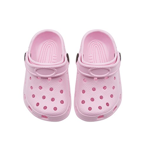 Shocked Unisex Toddler Slingback Ventilated