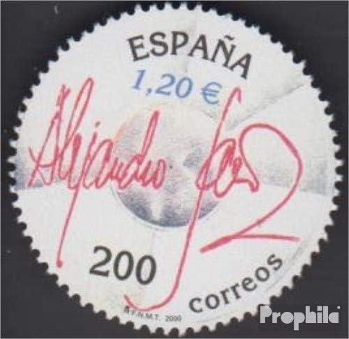 Prophila Collection España Michel.-No..: 3590 (Completa.edición.) 2000 Espana (Sellos para los coleccionistas) Música / Bailar: Amazon.es: Juguetes y juegos