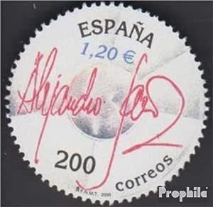 Prophila Collection España Michel.-No..: 3590 (Completa.edición ...