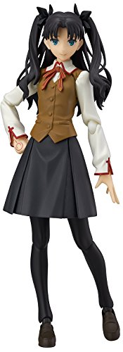 (Max Factory Fate/Stay Night: Rin Tohsaka Figma 2.0 Action Figure )