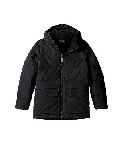 Marmot B Rail Jacket Black Boys XL by Marmot