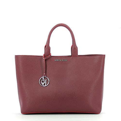 Shopping Bag BURGUNDY