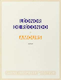 Amours, Récondo, Léonor de