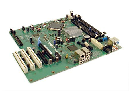 Dell Dimension 9200 Mother System Main Board CT017