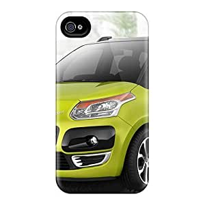 Mialisabblake BPFSoua6722gHLko Protective Case For Iphone 4/4s(citroen C Picasso) by ruishername