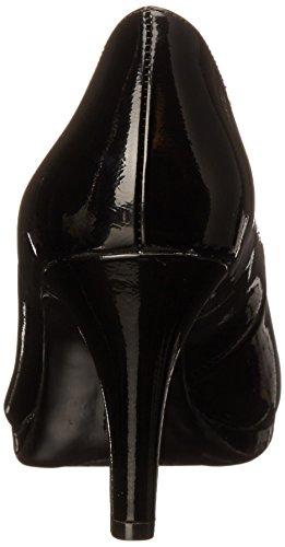 Black Naturalizer Pumps Shiny Michelle Women's qqtT0
