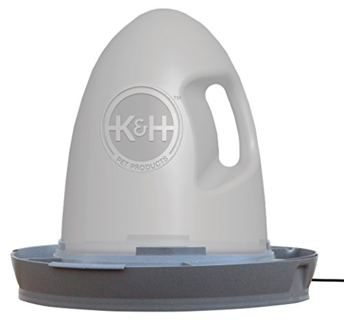 KH Pet Products Thermo-Poultry
