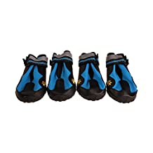 V-Hao Dog Boots Summer Non-Slipp Tear-Resistence Pet Booties for Cats Waterproof Paw Protectors Durable Dog Shoes Outdoor