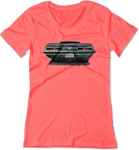 pink camaro shirt - 9