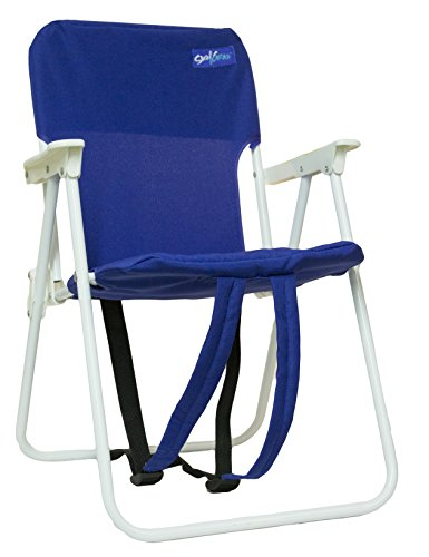 Price comparison product image Surf Gear Little Kids Backpack Beach Chair (Blue)