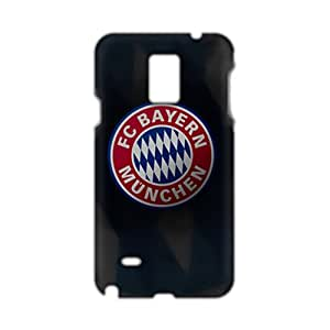 FC Bayern Munich Munchen logo 3D Phone Case for Samsung Galaxy Note 4