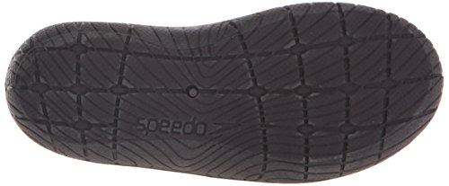 Speedo Kids Surfwalker Pro 2.0 Water Shoes (bimbo / Bimbo Grande) Blu / Nero