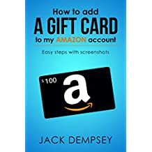 How to Add a Gift Card to My Amazon Account: 3 Easy Steps in few minutes (with Screenshots)