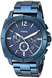 Image of the product Fossil Mens Privateer that is listed on the catalogue brand of Fossil.