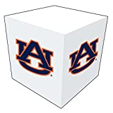 Auburn Tigers Sticky Note Memo Cube - 550 Sheets