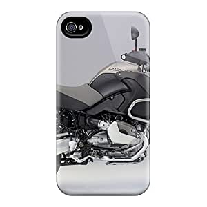 Durable Defender Cases For Iphone 6 Tpu Covers(bmw R 1200 Gs)
