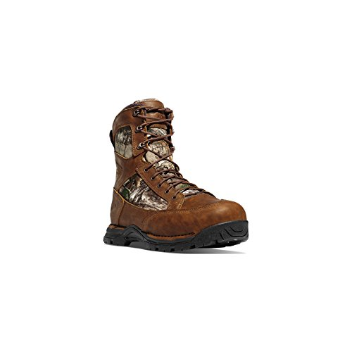 Gtx Insulated Hunting Boot (Danner Men's Pronghorn Realtree Xtra 1200G Hunting Boot,Brown/Realtree,11 D)